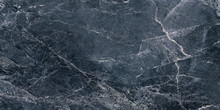 Dark Blue Marble Texture, Color  Marble Background