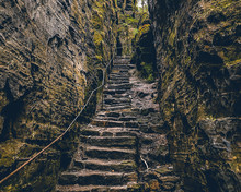"""""""A Stairs To Medieval In Czech..."""