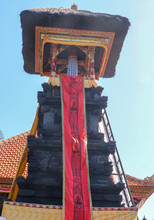 Traditional Balinese Religion ...