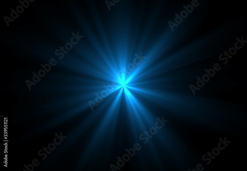 Foto Abstract backgrounds lights (super high resolution)