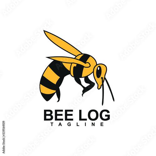 Foto bee