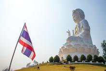 A Beautiful View Of Wat Huai P...