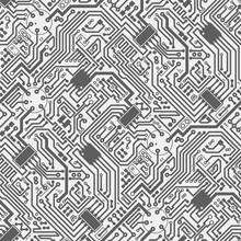 Circuit Board Electronic Hi Te...