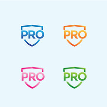 Abstract Pro Logo Design With ...