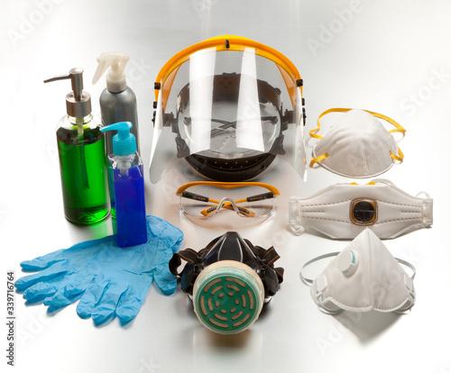 Photo Anti-virus products