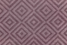 Woven Patterned Textile