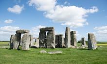 Stonehenge Landscape, Historic...