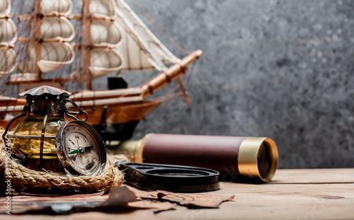 Obraz na plátně Columbus Day