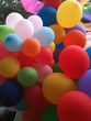Close-up Of Colorful Balloons