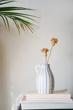 Dry Flowers Home Decoration Books