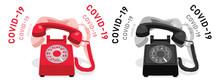 COVID-19 And Ringing Stationar...