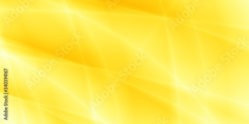 Fototapety, obrazy: Holiday yellow beach art abstract wallpaper