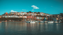 English Harbour And Seafront B...