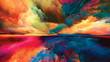 canvas print picture - Lost Dreamland