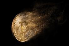 Digital Currency, Bitcoin Disi...