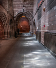 Liverpool Cathedral Interior L...