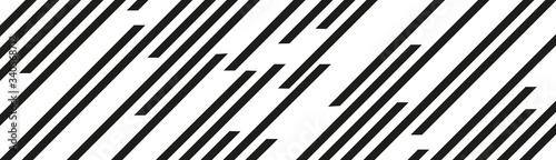 Lines pattern background. Vector illustration.