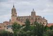 Catedral nueva de Salamanca, Salamanca (España)