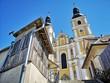 Basilika Mariatrost Graz Altstadt Sehenswürdigkeit Kirche Steiermark