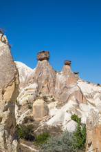 Cappadocia In Turkey With The ...