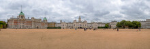 Horse Guards, An Historic Buil...
