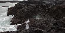 Wśród Wybrzeży Islandzkich Skrywają Się Małe Baseny