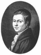 Heinrich Von Kleist, 1801
