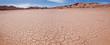 canvas print picture - Desierto del Diablo, Devil Desert, in Puna de Atacama, Argentina