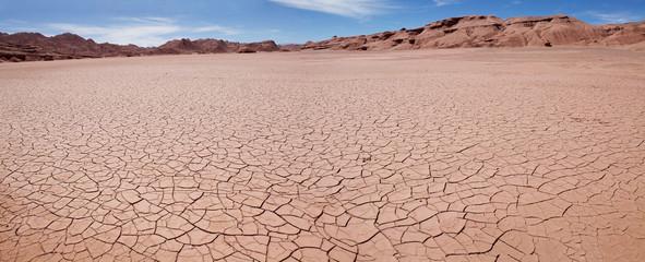 Desierto del Diablo, Devil Desert, in Puna de Atacama, Argentina