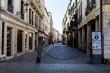 Padua, cavour street