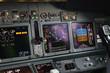 Boeing 737 primary flight display