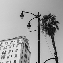 Street Photography From Los An...