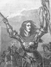 Joan Of Arc, A French Revoluti...