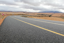The Road Trip From Capetown To...