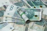 Polski złoty, złotówka, waluta, pieniądze, gotówka
