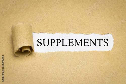 Photo Supplements