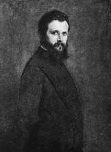 The Adolf Oberländer's Portra...