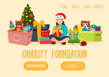 Christmas Charity Foundation W...