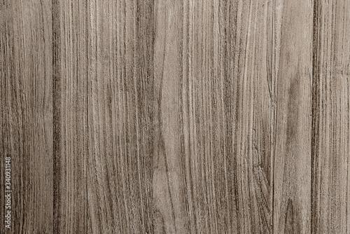 Fototapeta Textured wooden floor board obraz
