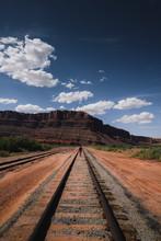 Railway In Utah