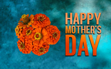 Mother's Day Holiday Concept, ...