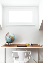 Simple Study Table
