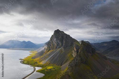 Fototapety, obrazy: Beautiful Icelandic nature