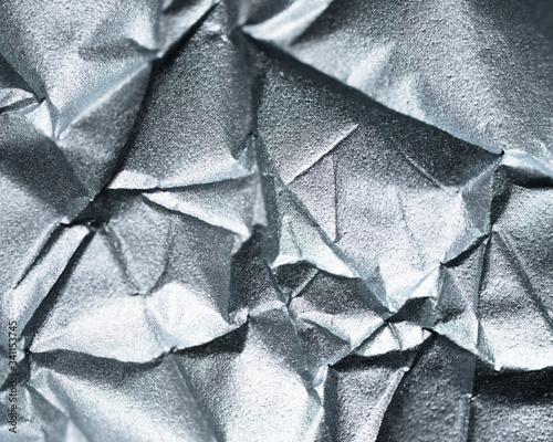 Photo Metalic texture