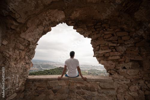 Photo castillo antiguo
