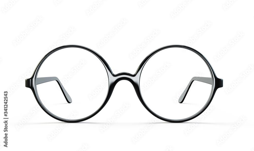 Fototapeta eyeglasses