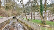 New Lanark And Falls Of Clyde Circuit - Scotland - UK