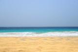 Fototapeta Fototapety z morzem do Twojej sypialni - Wyspa Sal - Wyspy Zielonego Przylądka