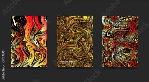 Photo Marble texture design