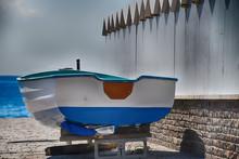Barca Ferma